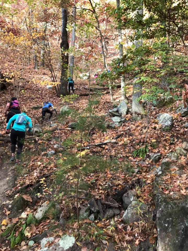 blood rock climb 2