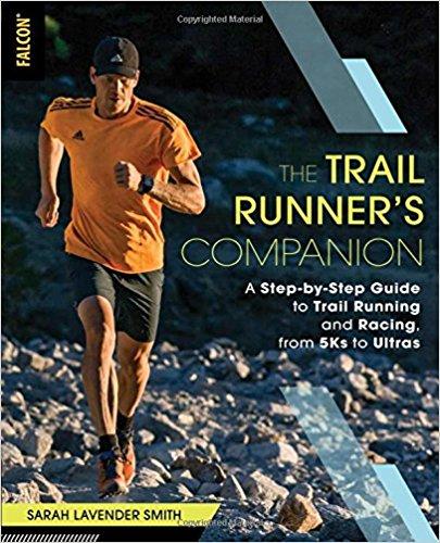 Trail Runners Companion